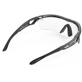 Rudy Project Tralyx Glasses graphene black/black - impactx photochromic 2 black